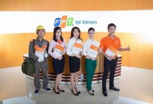 Chuyên Truyền hình Internet FPT WIFI tại Hải...