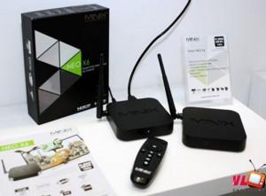Minix Neo X6 (Chính hãng) 100% tặng bộ quà...