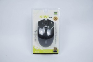 Chuột không dây Kiwibox giá rẻ, 100% chính hãng