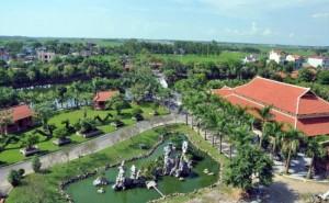 Du lịch Tre Nguồn resort 2N1Đ