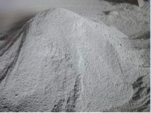 Vật liệu chịu lửa: Undensified Silica fume