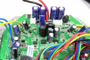 Bảng mạch xe điện cân bằng SMART BALANCE...