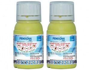 FENDONA 10 SC Thuốc Diệt Muỗi hiệu quả nhất hiện nay