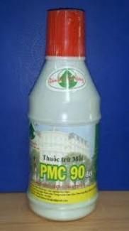Thuốc diệt mối pmc90  diệt tận gốc các tổ mối trong công trình