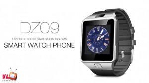 Đồng hồ thông minh SmartWatch DZ09 chính hãng giá rẻ