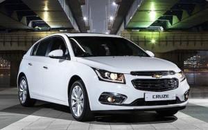 Chevrolet cruze giá tốt nhất tháng 2
