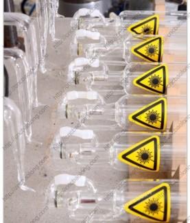 Bóng laser hàng nhập khẩu chính hãng!