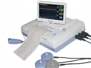 Máy theo dõi sản khoa ( màn hình LCD) BT-350L