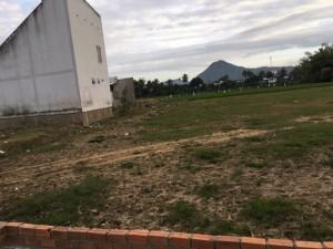 Mở bán đất xã phân lô Vĩnh Thạnh, chỉ 360 tr/lô