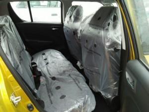 Bán ô tô Suzuki swift RS chính hãng, giá tốt tại Quảng Ninh
