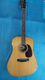 Morris guitar W 35, Morris WM 35 và Morris W 39M Nhật