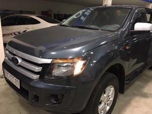 Bán Ford Ranger XLS sx 2015 ghi xám