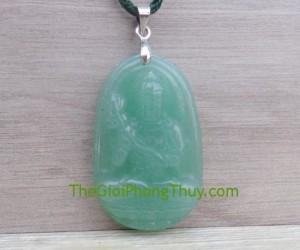 Phật bản mệnh đá ngọc đông linh – Ngọ ( Đại Thế Chí Bồ Tát ) FS6338-5