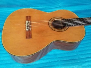 Matsouka guitar model M 50S Nhật