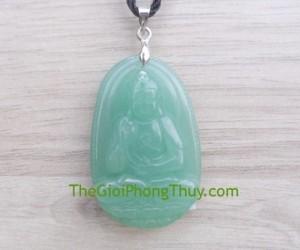 Phật bản mệnh đá ngọc đông linh – Tuất, Hợi ( Phật Adida ) FS6338-8