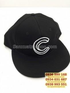 Xưởng nhận đặt may mũ quảng cáo uy tín, công ty sản xuất nón kết uy tín