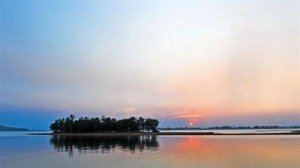 Du lịch Hồ Đại Lải - Flamingo Đại Lải resort