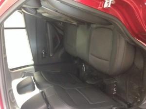 Chevrolet Trax hoàn toàn mới chỉ với 12 triệu/tháng