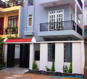 Nhà Bán MT đoạn 2 chiều Nguyễn Đình Chiểu, Q3, 6.2x 13m, giá 27 tỷ