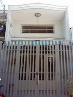 Bán nhà đường LK 1-6 quận Bình Tân