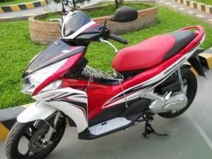 Honda AirBlade Fi 2k12 bstp chính chủ mới 95%...