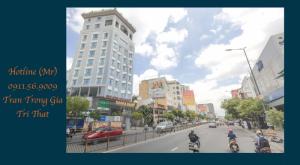 Bán Nhà 138A Nguyễn Văn Trỗi, Phú Nhuận, Phù...
