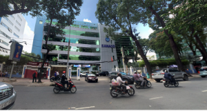 Bán nhà đường Võ Văn Tần mặt tiền 5m giá 33 tỷ