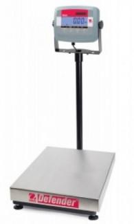 Cân bàn điện tử T23P 150kg Ohaus, Cân bàn điện tử 150kg/0.02g