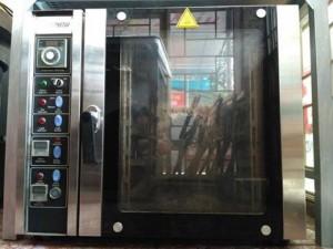 Lò nướng Southtar 5 khay, máy trộn bột 7kg