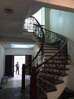 Nhà mặt phố Lạc Nghiệp dt 72m X 5t, mặt tiền 4m, giá 14 tỷ