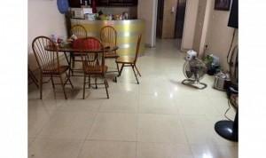 Cho thuê nhà riêng có thang máy mặt ngõ Minh Khai