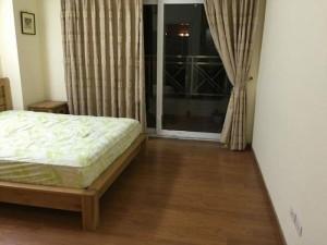Cho thuê căn hộ chung cư cao cấp tại TTTM Chợ Mơ