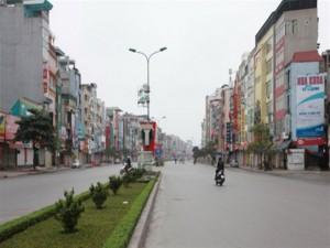 Bán nhà mặt phố Tuệ Tĩnh 50m*5 tầng mặt tiền 3,5m nở hậu cho thuê 45tr/th giá 22 tỷ có TL