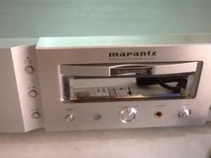 Bán chuyên CD MARANTZ 15S1 hàng bãi chọn lọc từ nhật về ,đẹp long lanh