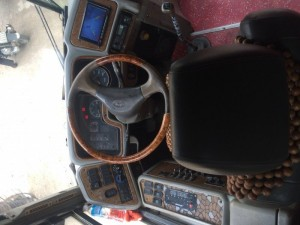 Xe univer space 46 chỗ nhập nguyên chiếc