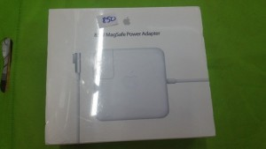 Cục sạc macbook apple 85w magsafe power adapter- d145