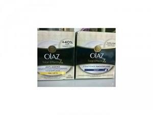 Kem trị nám và chống lão hóa OLAZ TOTAL EFECT 7IN1
