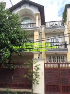Cho thuê Biệt thự compound Lương Định Của,...
