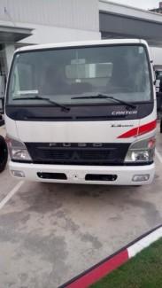 Xe tải Mitsubishi Canter 7.5 Thùng kín, xe có sẵn tại showroom, Giao xe ngay, Giảm giá cực sốc trong tháng 2