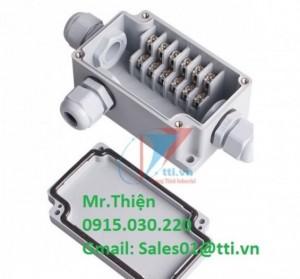 Hộp - Tủ Điện nhựa chống nước IP 66, Ốc siết cáp
