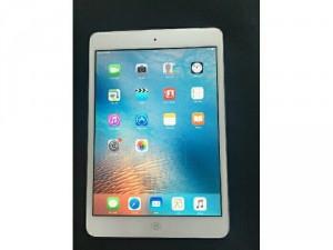 Ipad Mini 1 silver 16GB sử dụng 3G