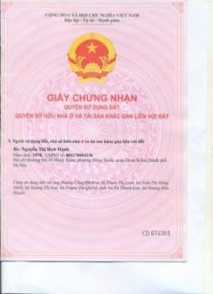 Nhân dịp chúc mừng năm, chung cư mini Hồ Tùng Mậu tặng tivi 32inch, 1 điều hoà 12.000, 1 bình nóng