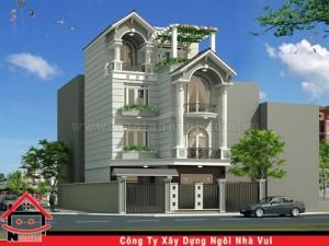 Bán Căn Góc 3 Mặt tiền Lê Hồng Phong, Thuận...