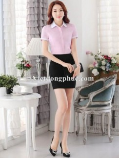 Công ty may áo sơ mi nữ đẹp tại Hà Nội