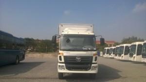 Xe tải 9 tấn Thaco Auman giá tôt.