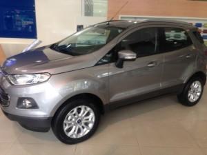 Ford ecosport titanium nhận ngay giá tốt khi liên hệ trực tiếp