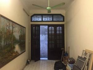 Nhà riêng ngõ cảm hội,DT30m2x4T.Phù hợp hộ GĐ