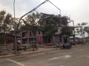 Bán đất nền dự án đô thị mới Nam Vĩnh Yên, Phường Khai Quang, Vĩnh Yên