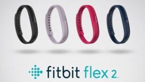 Fitbit Flex 2. Giá: 2.490.000đ ✓ Có 4 màu: Black / Blue /Magenta / Lavender ✓ Tham khảo thông tin đầy đủ và mua hàng tại: https://goo.gl/ybzC6A Bên cạnh Charge 2, Fitbit cũng giới thiệu vòng đeo tay theo dõi sức khoẻ Flex thế hệ thứ 2. Vẫn mang phong cách thiết kế đơn giản, Flex 2 cũng dễ dàng để thay dây đeo với nhiều tuỳ chọn phụ kiện độc đáo. Nhờ thiết kế phần lõi nhỏ gọn nên Flex 2 được thiết kế có thể đeo cổ thay vì chỉ cố định vào dây đeo như Flex thế hệ trước. Fitbit Flex 2 có bề rộng dây 1,12 cm với phần lõi có thể tháo rời ra khỏi dây đeo (tương tự SmartBand của Sony). Flex 2 thông báo một số thông tin cần thiết cho người dùng như cuộc gọi, tin nhắn, nhắc nhở vận động… thông qua 5 đèn LED. Bên trong phần lõi cũng tích hợp khả năng rung và cảm biến gia tốc 3 trục để theo dõi chuyển động, giấc ngủ, đặc biệt là khả năng tự động nhận diện chuyển động khi đi bơi. Sản phẩm chính hãng sealbox nhập từ Mỹ, bảo hành 06 tháng