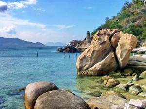 Lạng Sơn - Nha Trang - Ninh Chữ - Đà Lạt